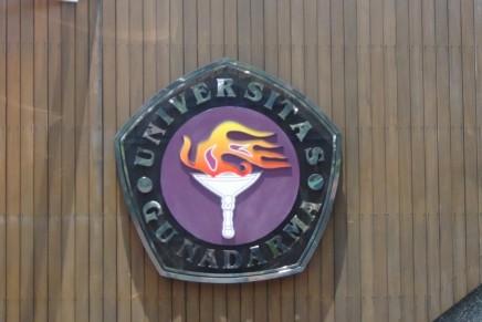 Universitas Gunadarma Mendapat Peringkat PTS Terbaik Versi Webometrics Edisi Januari 2014