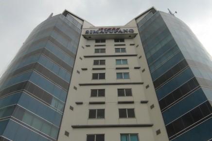 Pusat Konsultasi dan Layanan Psikologi