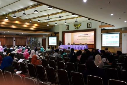 Seminar Nasional PESAT 2015